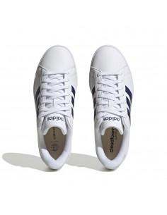 Balon FCB NIKE PRSTG DEEP ROYAL-NOBLE RE