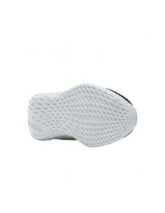 Raqueta encordada B FLY 19 rosa