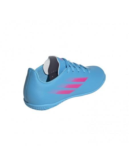Balon futbol NIKE STRIKE TEAM WHITE-BLAC