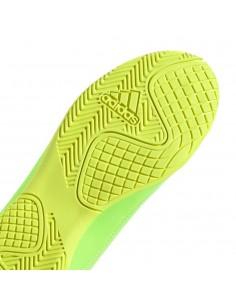 Pantalon corto ADIDAS YB TR CRZ WV SH NE