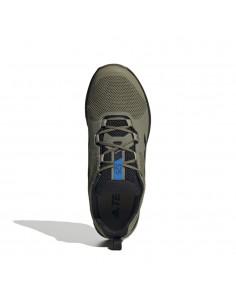 Camiseta ADIDAS YB LOGO TEE NEGUTI-ENERG